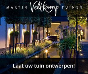Martin Veltkamp tuinen banner
